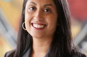Photo of Ria Sengupta Bhatt